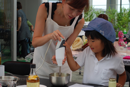 豆乳マヨ5